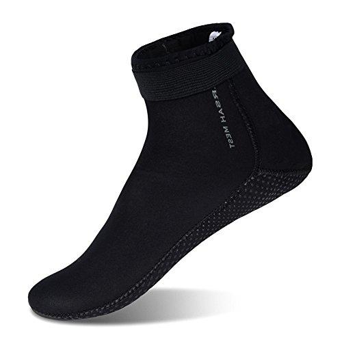 for Hi Water Shoes Aqua Barefoot Black Pool Beach Quick Top Swim Dry Women's Yoga JIASUQI Men's Socks Surf Exercise Skin vEqxURSwx