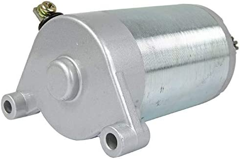 125R 06 GV125 Aquila 2000//250 Comet 05-06 Mirage All Models// 31100-HG5-100 DB Electrical SCH0039 Starter for Hyosung Motorcycle 125 GT125 Comet 03 Aquila 01