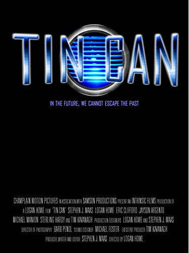 Tin Can (Things That Start With J For Kids)