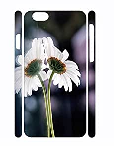 Beautiful Sweet Floral Bloom Durable Iphone 6 4.7 Inch Phone Hard Shell Case