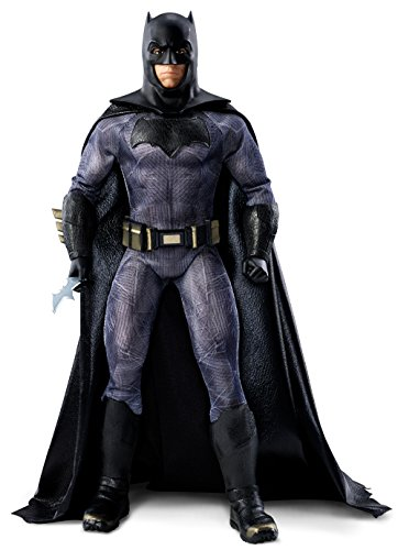 Barbie Collector Batman v Superman: Dawn of Justice Batman Doll