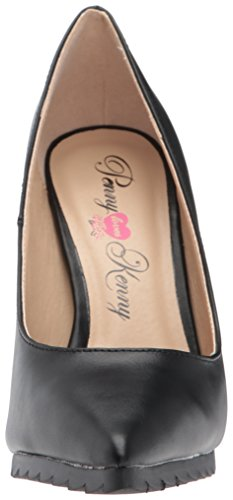 Kenny Dress Negro Penny Women's Opus Pump Tread Loves 5UwqRwZ