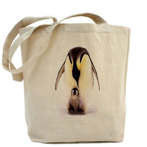 Penguins Tote bag by Cafepress by Cafepress
