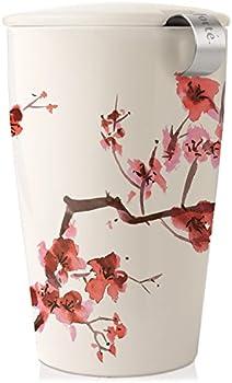 Tea Forte KATI Single Cup Loose Tea Brewing System