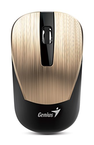 Genius-7-Series-Metallic-Comfortable-Stylish-Wireless-Mouse-NX-7015GOLD
