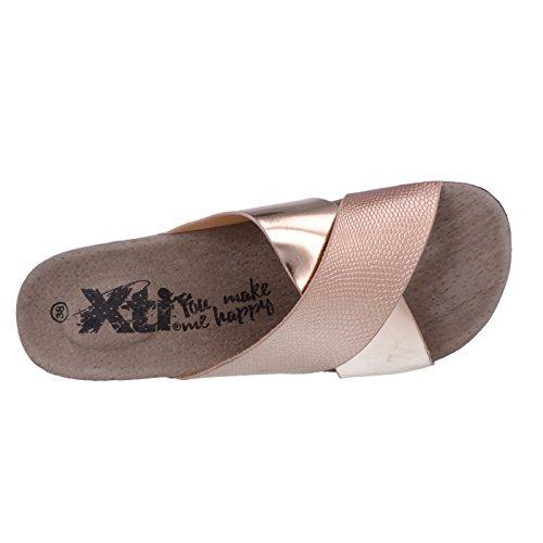 Sandalia XTI nude