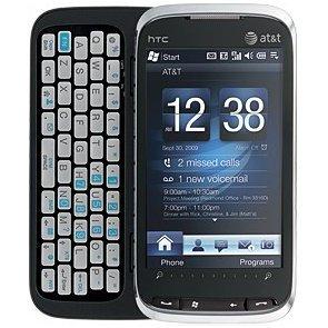 HTC Tilt 2 GSM Used Windows Smartphone Grey AT&T (Htc Windows Unlocked Phone Gsm)