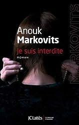 Je suis interdite (Littérature étrangère) (French Edition)