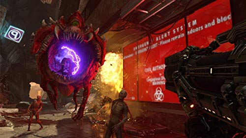 DOOM Eternal: Standard Edition - PC 3