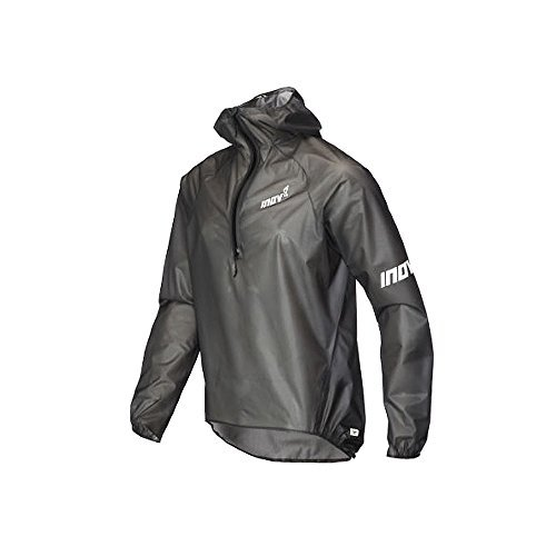 Inov8 at/C Unisex Ultrashell Half Zip Jacket - AW18