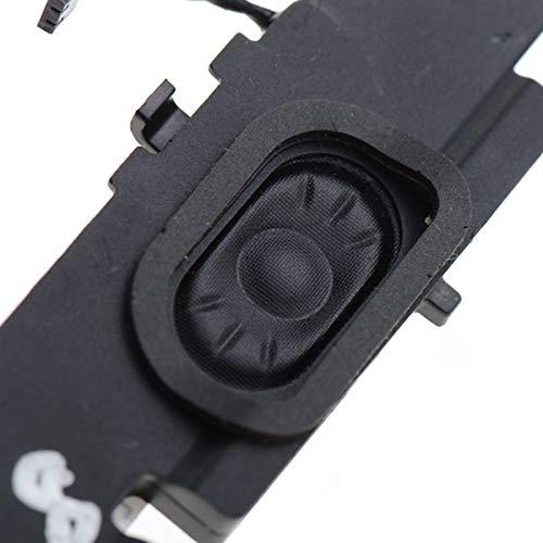 Altavoz Derecho para Macbook Pro de 13 Pulgadas A1278 2011 2012 de Reemplazo TOOGOO Par Izquierdo