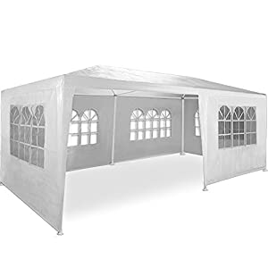 gazebo instructions 3x6. garden gazebo party tent marquee 3x6 m 25 rimini u2013 beer instructions