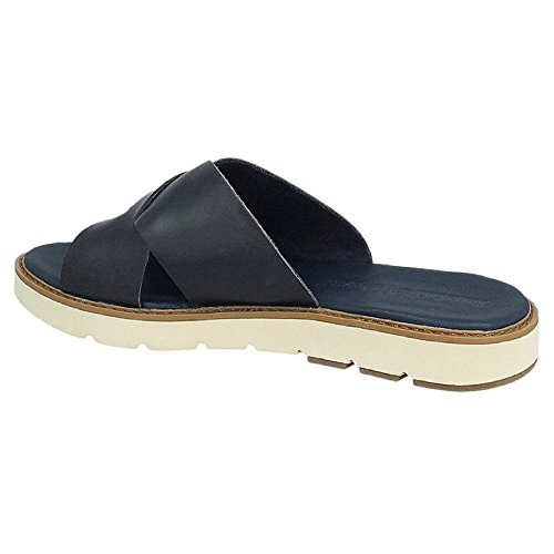 Bailey A14re Sandal Eastlook Slide Timberland Park Navy In Navy Cross Womens Strap xTw5q6