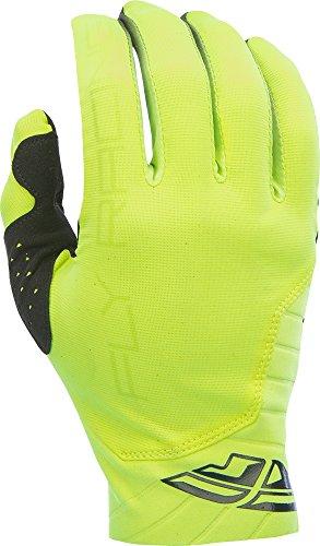 Fly Racing Unisex-Adult Pro Lite Gloves (Hi-Vis, (Fly Pro Lite Gloves)