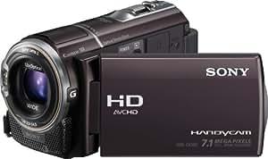 Sony HDR-CX360VE - Videocámara Memoria Flash Integrada / Tarjeta Memoria 32 GB