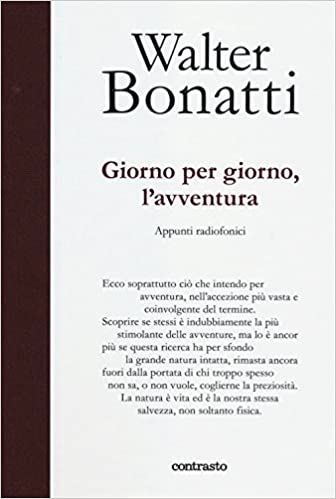 "Places of ""Giorno per giorno, l'avventura"" by Walter Bonatti"