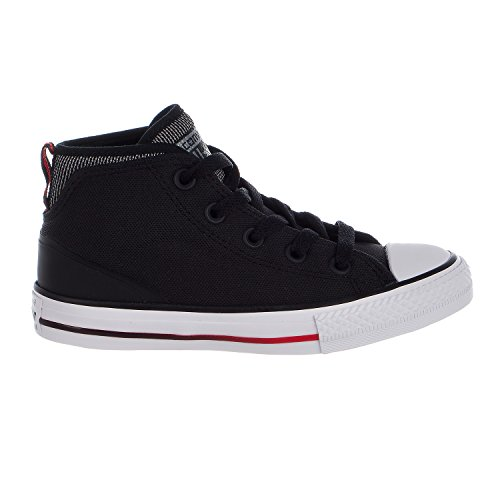Converse Chuck Taylor All Star Syde Street Mid Top Kids Shoes