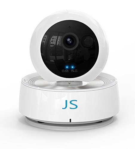 Js innovations epex home security system personal for Self security system
