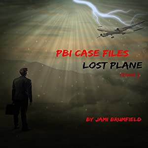 Lost Plane Audiobook