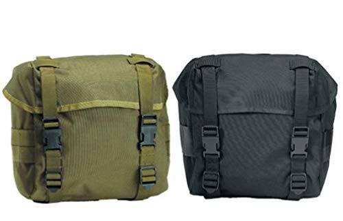 BlackC Sport GI Style Enhanced Nylon Military Butt (Type Enhanced Nylon Butt Packs)