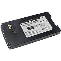 Artisan Power Replacement Battery for Avaya 3631 Phones. 1150 mAh