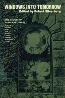 (Windows Into Tomorrow; Nine Stories of Science Fiction. -)