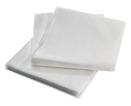 Tidi Encore Everyday Patient Drape Sheets, 2 Ply, 40