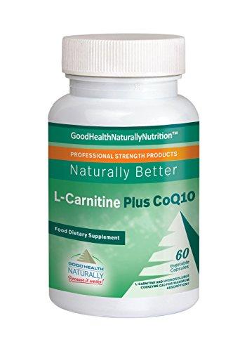 Dynamic Health Liquid L-Carnitine with CoQ-10 plus L-Arginine 473ml (Coq10 Plus L-arginine)