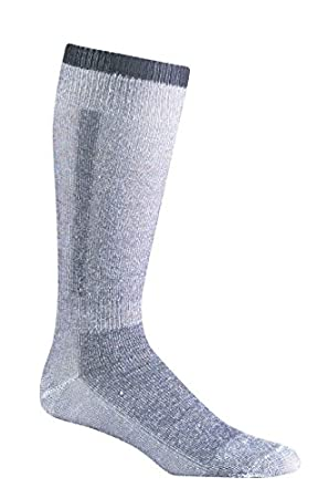 Fox River Snow Pack over-the-calf Merino lana calcetines (2 unidades)
