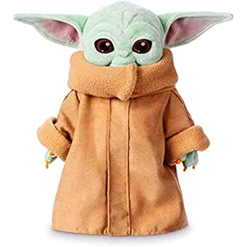 Amazon.com: The Child Yoda Toy Baby Yoda Plush Toys--12