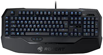 ROCCAT Ryos MK Glow USB Mechanical Gaming Keyboard + Mouse Pad