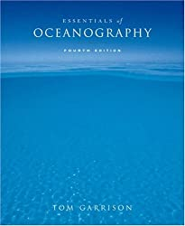 Essentials of Oceanography (with 1pass for OceanographyNOW )