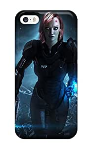 Julia Hernandez's Shop 9483614K12586981 Cute High Quality Iphone 5/5s Mass Effect Case