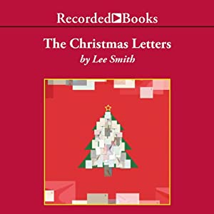 The Christmas Letters Audiobook