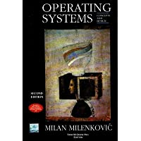 OPERATING SYSTEMS CONCEPTS AND DESIGN