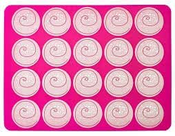 Silicone Baking Mat - Non Stick Silicone Oven Mat for the Kitchen