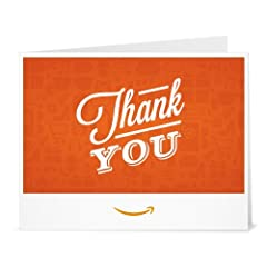 Thank You - Print at Home link image