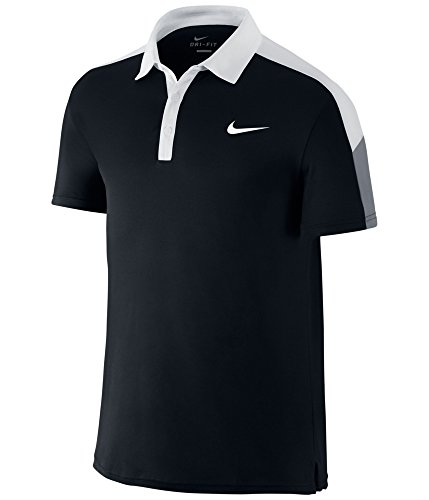Nike Team Court Polo (X-Large)