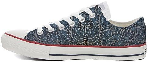MYS Schuhe Original Original Personalisierte by (Handwerk Produkt) Spake Paisley