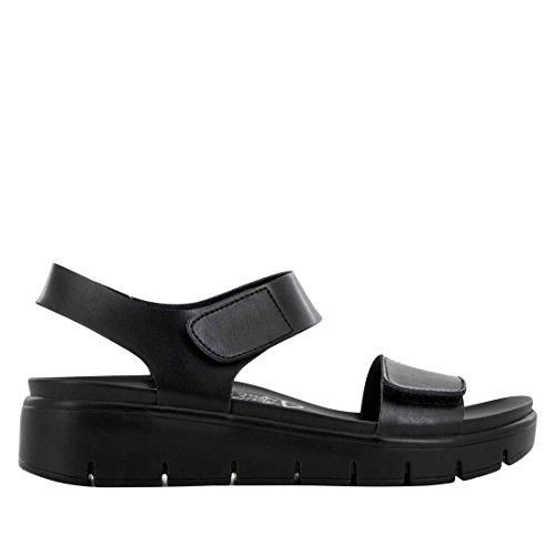 Black Women's Black Women's Alegria Sandals Women's Alegria Black Sandals Playa Playa Alegria Women's Sandals Playa U5qTA