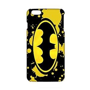 Batman Logo 3D Phone Case for iPhone 5c