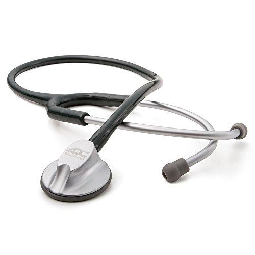 Lightweight Platinum Clinician Stethoscope Technology