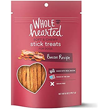 Amazon.com : WholeHearted Grain Free Soft and Chewy