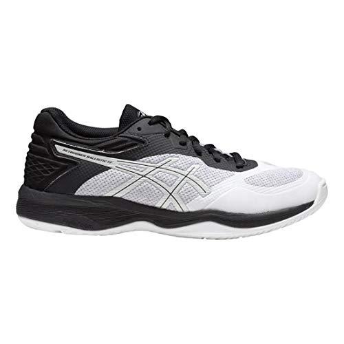 Sneaker Asics White Asics Asics Donna Donna White black Donna black Sneaker Sneaker White wYTWS