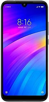Xiaomi Redmi 7 Dual SIM 32GB 3GB RAM Lunar Red: Xiaomi ...