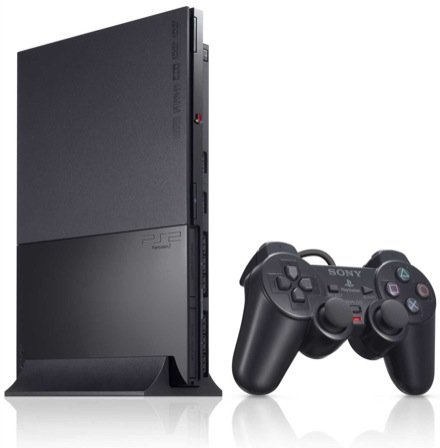 playstation-2-scph-79000-charcoal-black-console-japanese-import