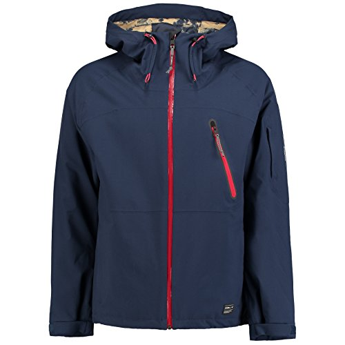 Rider Insulated Jacket - 5