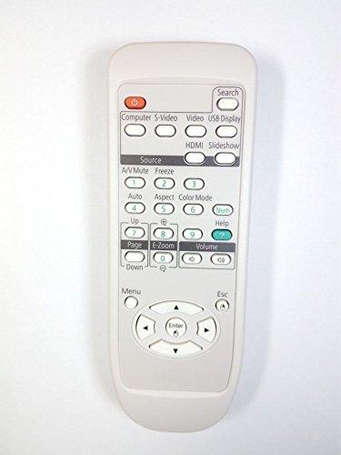 poramo Universal Proyector mando a distancia de repuesto ...