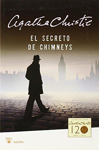 El secreto de Chimneys (Bolsillo) (Spanish Edition)