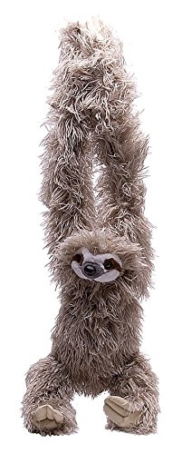 Wild-Republic-Hanging-3-Toed-Sloth